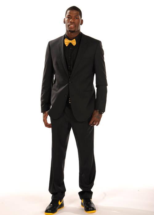 b7966a8892476e Sneaker Watch    2012 Orlando Magic Youth Foundation Black Tie ...