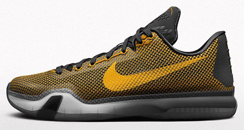 028f4504454f The Nike Kobe 10 Is Coming to NIKEiD