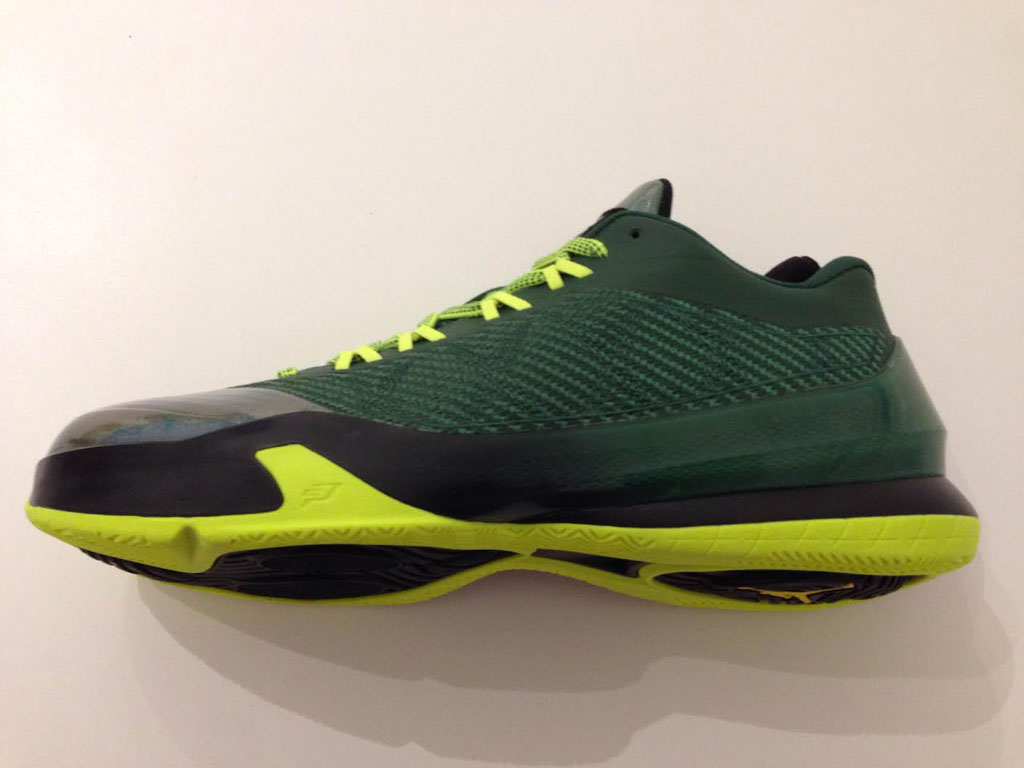 live coverage from the jordan cp3viii launch sole collector