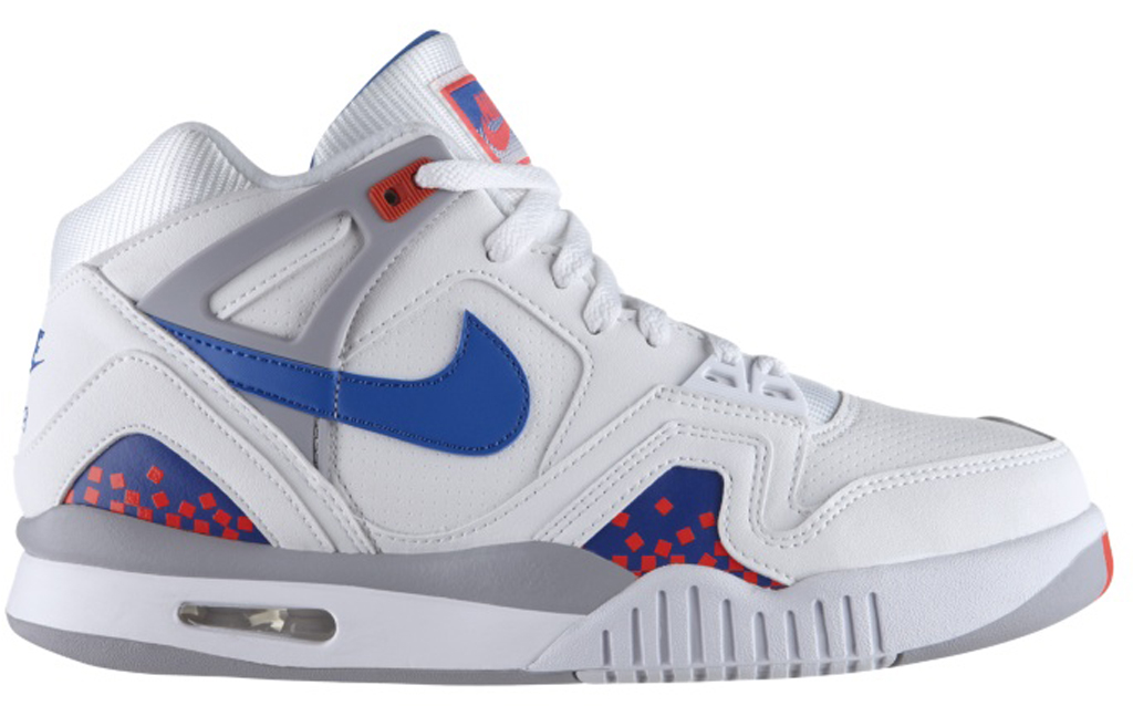 best loved f5109 95b28 Nike Air Tech Challenge II  The Definitive Guide to Colorways   Sole  Collector