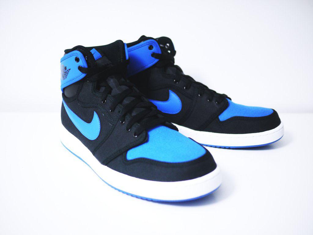 2b4ecd4a7a41 A Detailed Look at the Air Jordan 1 KO High  Sport Blue