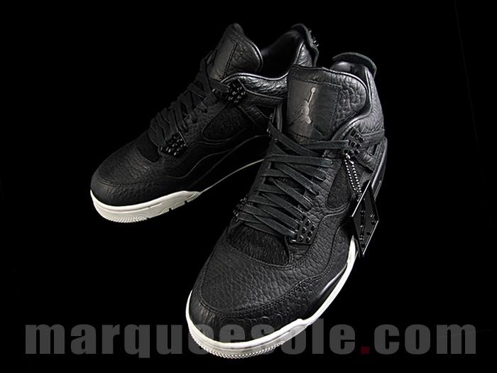 Air Jordan 4 Premium 819319-010 (3)