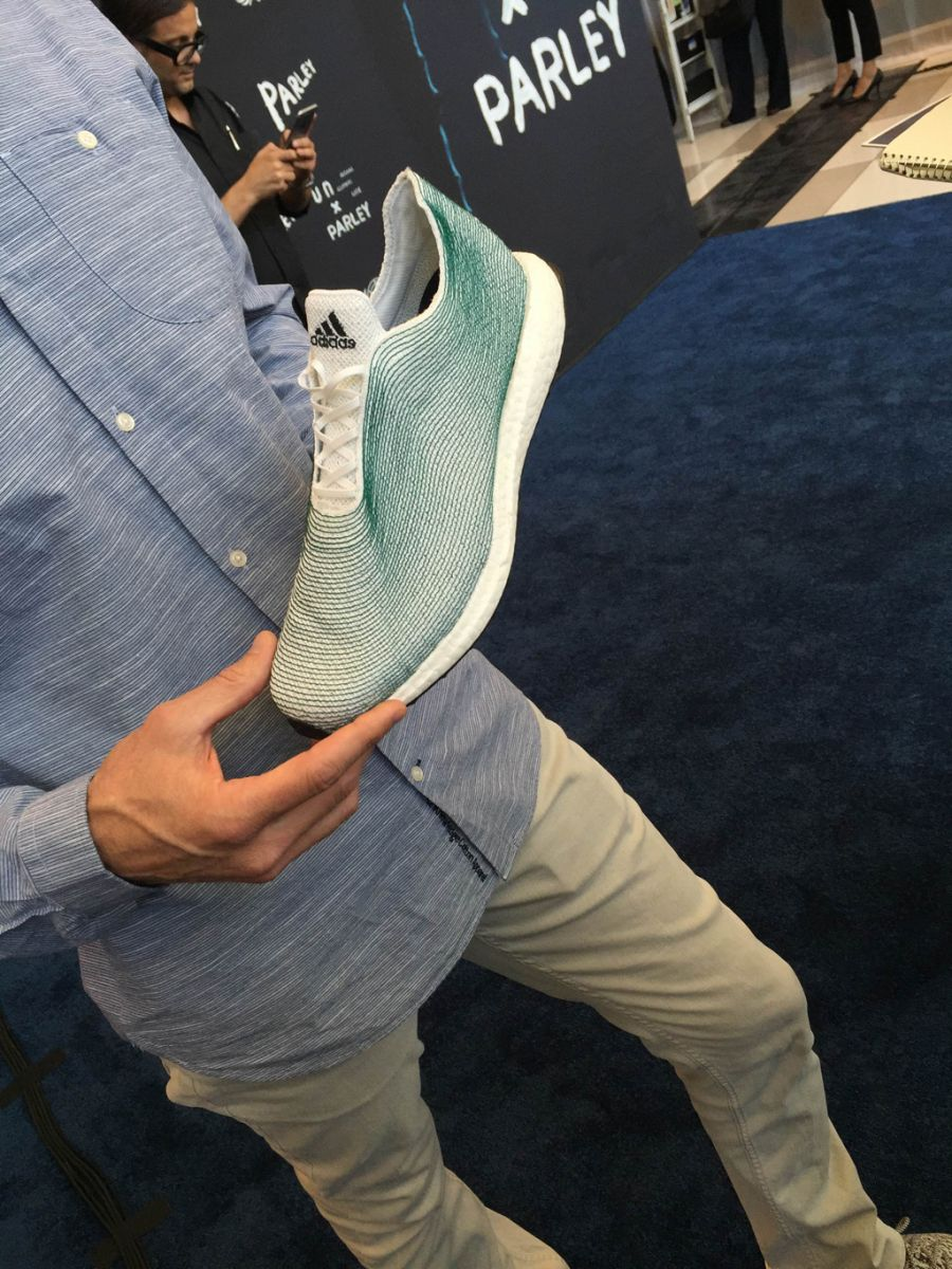 Adidas Ultra Boost Parley Release Date