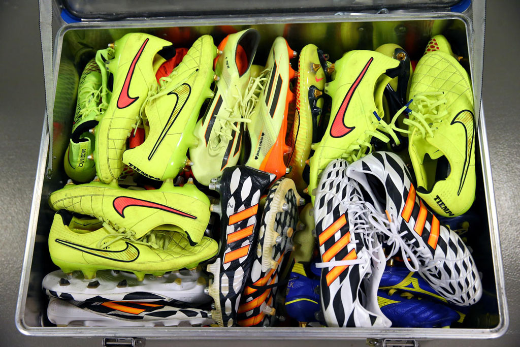 Sole Watch: Up Close with the Custom Cleats of the World Cup (19)