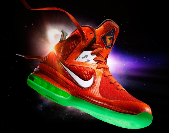 all lebrons