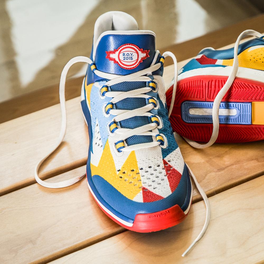 Adidas crazylight impulso 2015 la eastbay