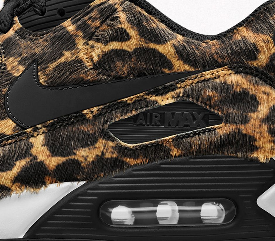 Animal Style Options for the NIKEiD Air Max 90 | Sole Collector