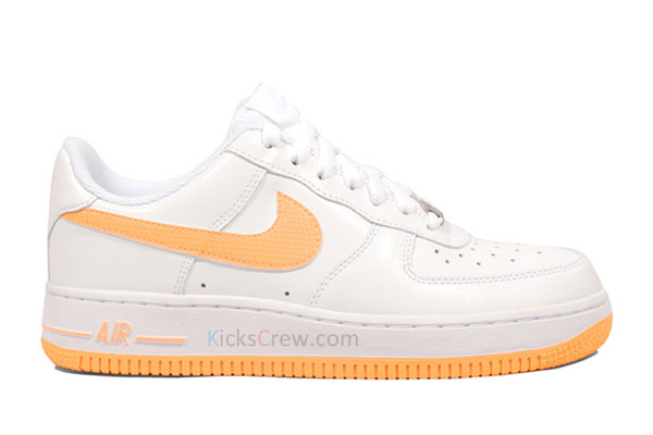 Nike WMNS Air Force 1 Low - White