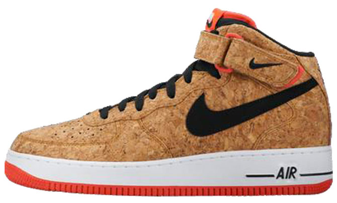 nike air force 1 mid 7