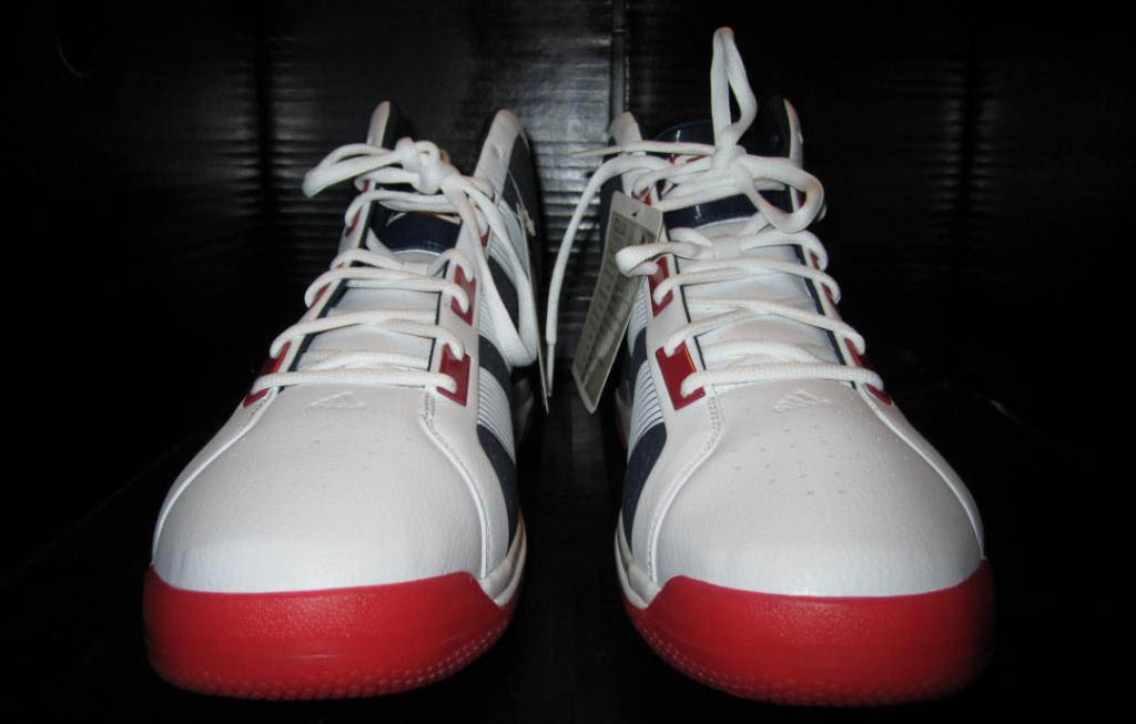 adidas Superbeast Dwight Howard Team USA Olympics Player Exclusive (3)