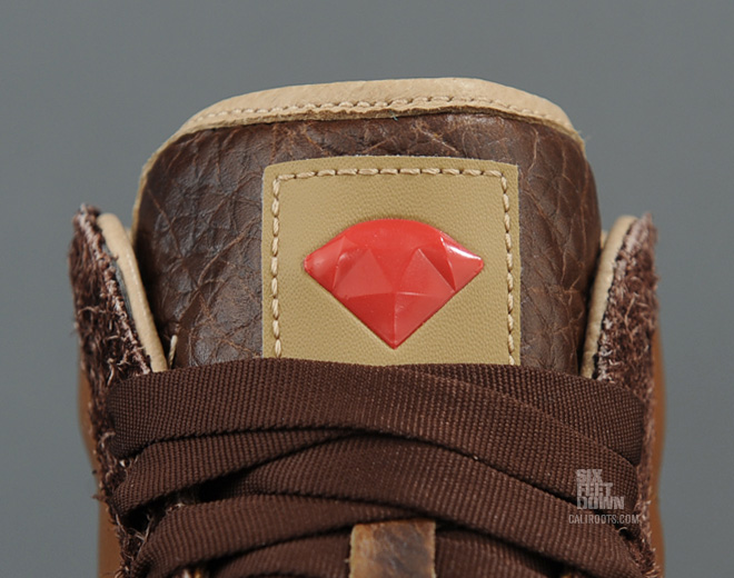 Nike Blazer Red Diamond