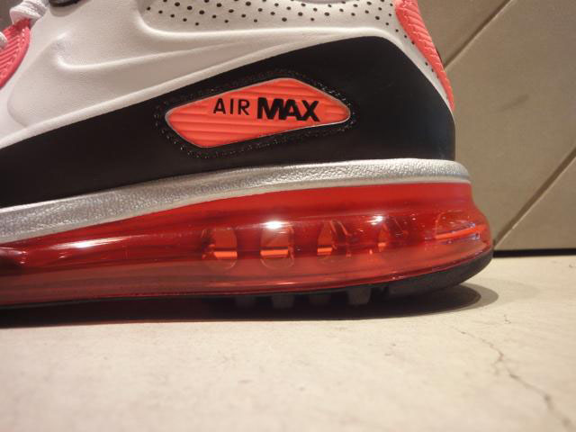 Nike Air Max 90 Full Red