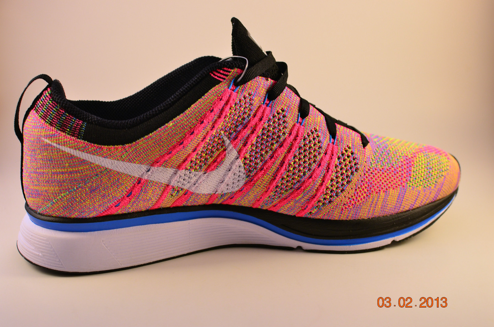 nice cheap sneakers outlet boutique Nike Flyknit Trainer -