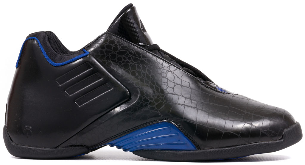 adidas TMAC 3 Black/Royal (1)