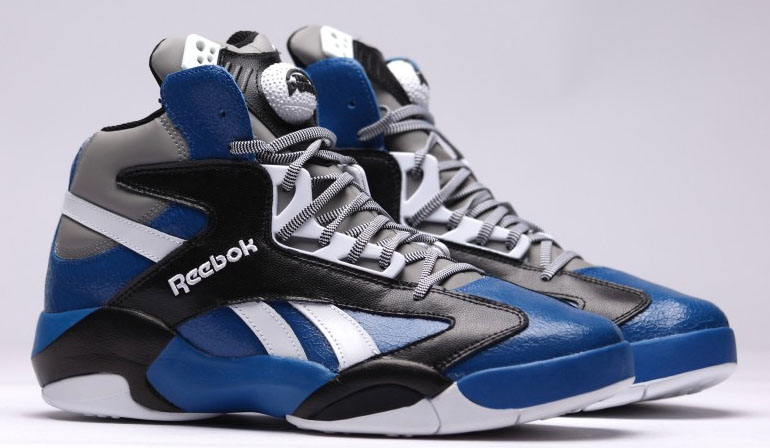 Reebok Shaq Attaq 'Shattered Backboard' (2)