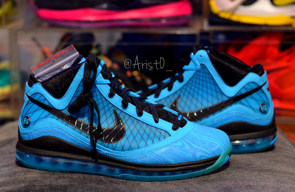 Spotlight // Pickups of the Week 9.1.13 - Nike Air Max LeBron VII All-Star by Drastic