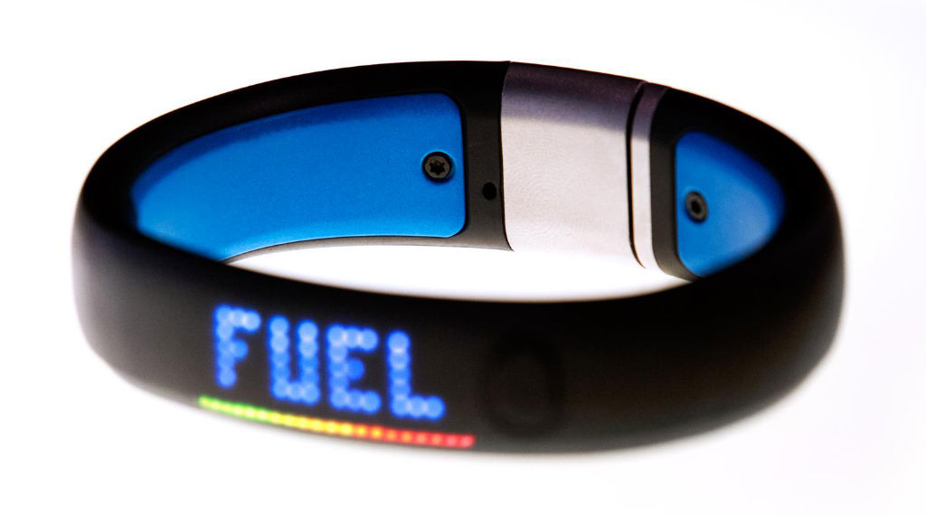 Doernbecher Freestyle x Nike+ FuelBand