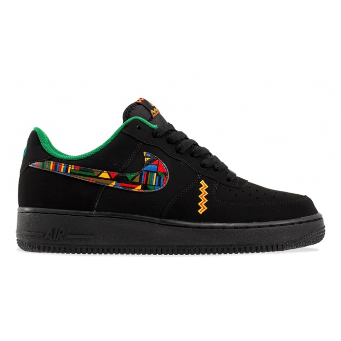 Nike Air Force 1 Low Urban Jungle Gym | Sole Collector
