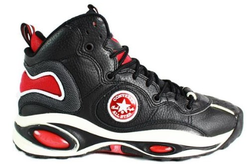 Bad As I Wanna Be: Dennis Rodman's Top 10 Sneakers