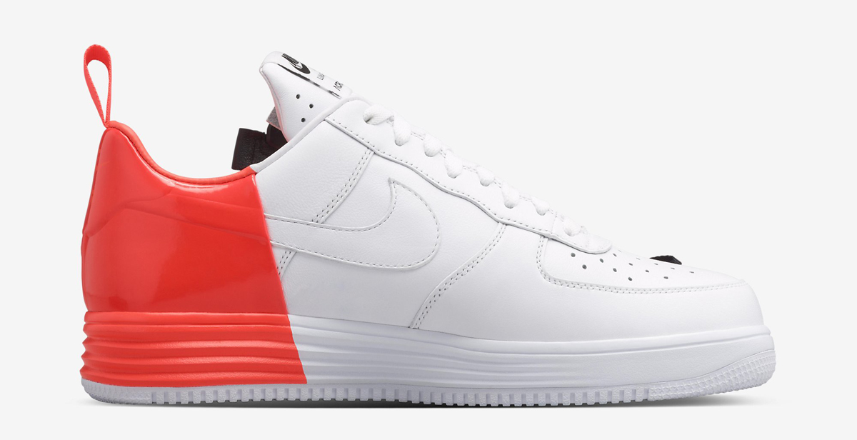 info for 61a4a 7a271 The Bizarre ACRONYM x Nike Lunar Force 1 Releases This Week  Sole Collector