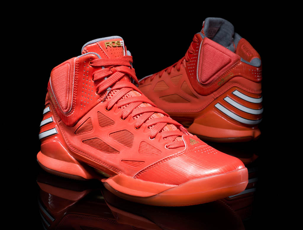 adidas adiZero Rose 2.5 All-Star Official High Energy White Gold G48899 (6)