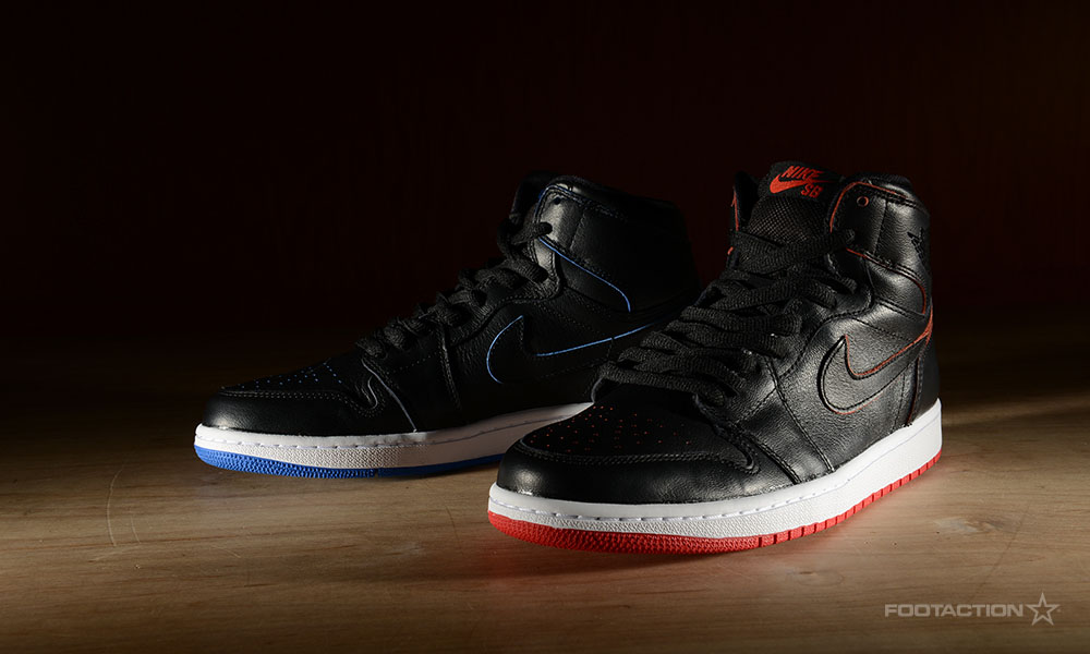 Lance Mountain x Nike SB Air Jordan 1 (1)