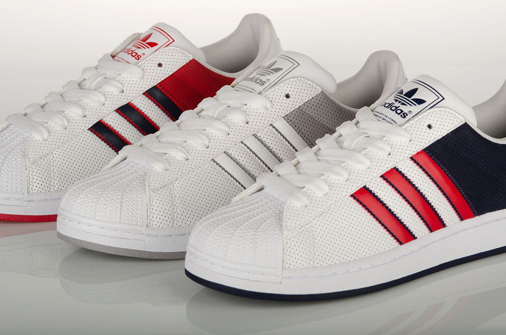 adidas superstar 2 america