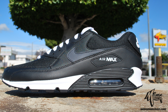 nike air max 90 summer 2012 hits