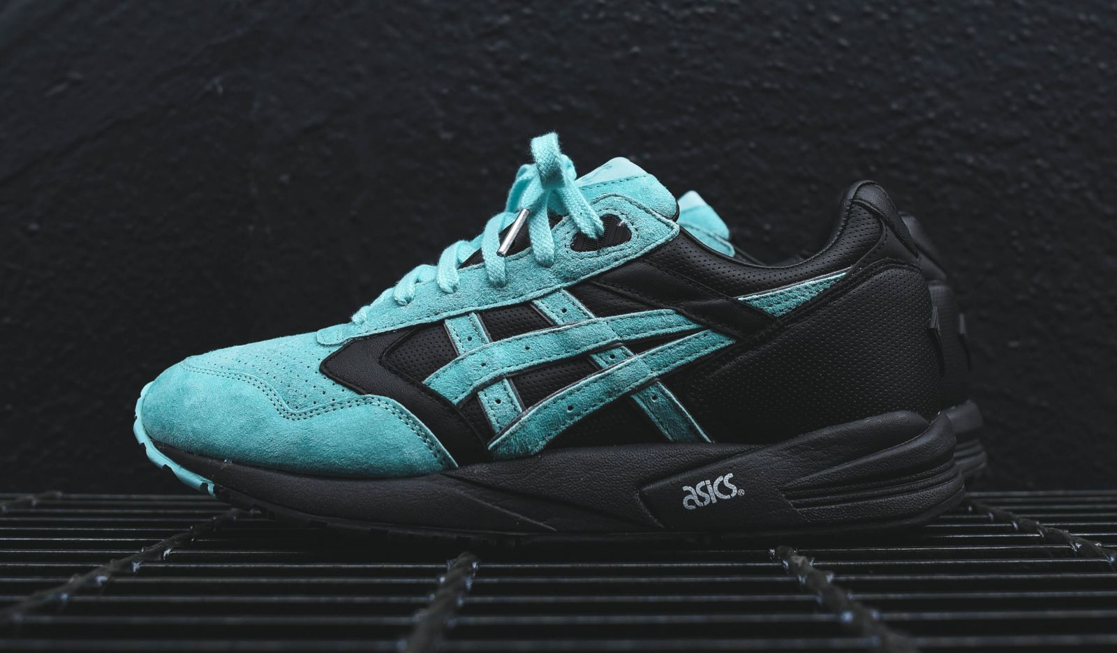 asics gel lyte 3 diamond