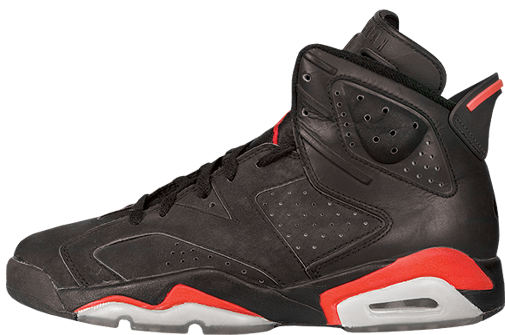 huge selection of 09696 942d8 Air Jordan 6  The Definitive Guide to Colorways