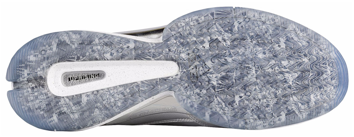quality design 72ca2 df764 adidas D Lillard 1 Gauntlet (5)