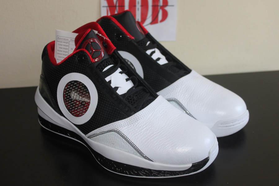 Air Jordan 2010 - Jordan Brand Classic East Sample (1)