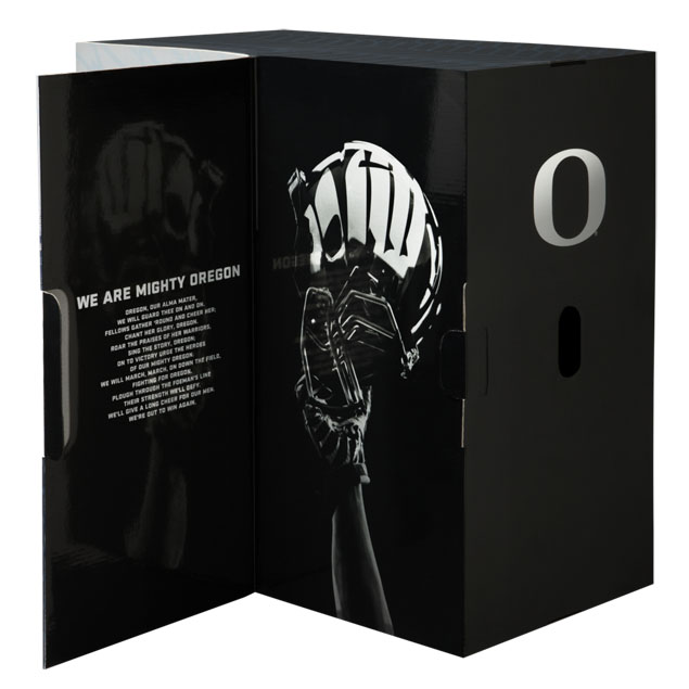 Nike Oregon Ducks Limited Edition Hat Box Launching Tomorrow (3)
