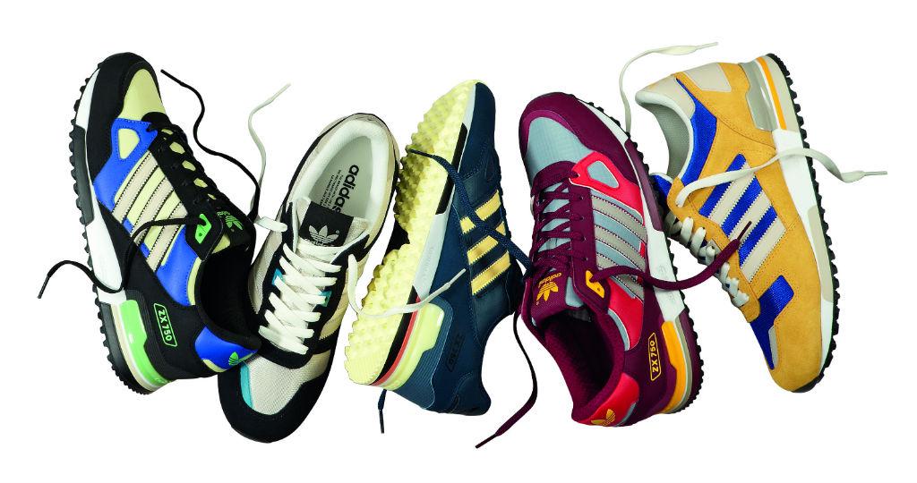 on sale ec0fa 22f6d adidas Originals ZX 700   750 - Spring Summer 2013