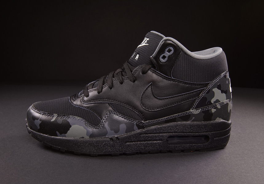 Nike Air Max 1 FBs in Camouflage | Sole Collector