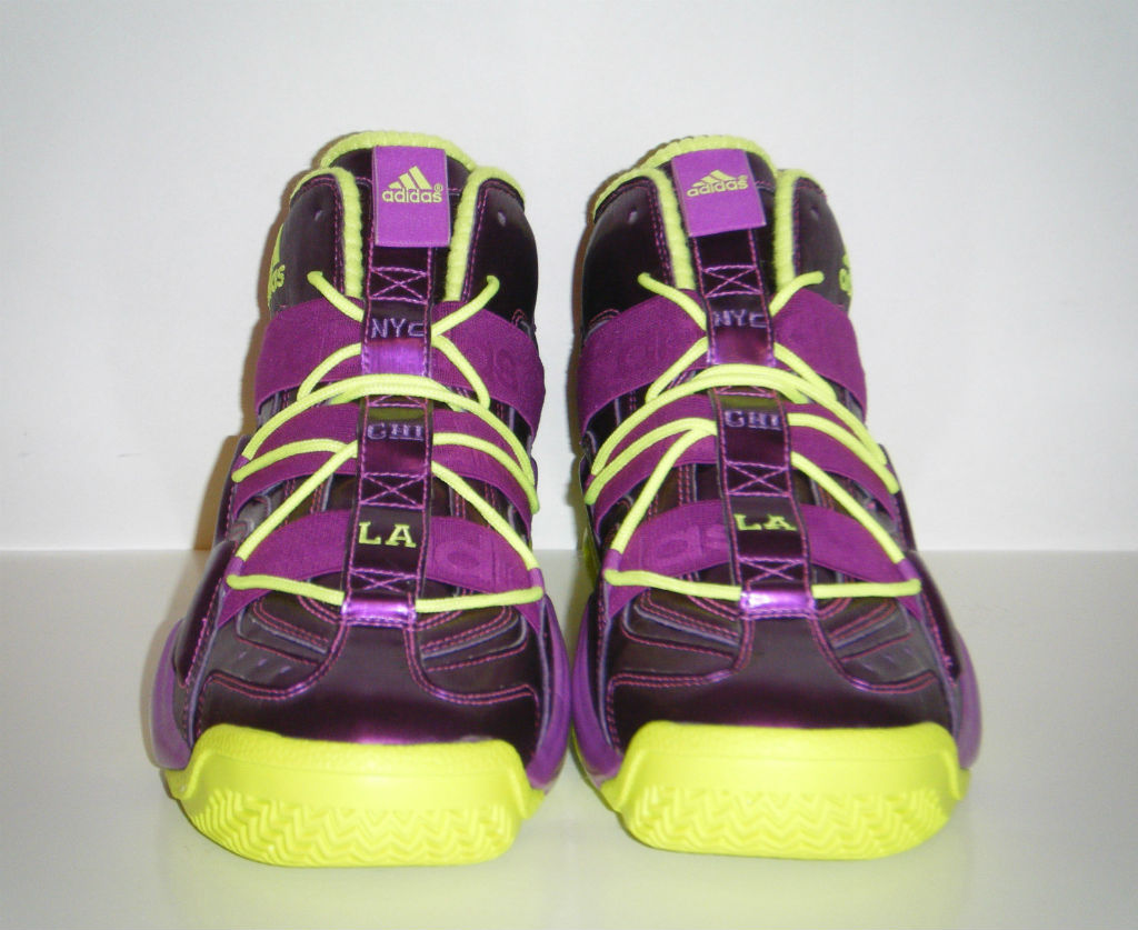 adidas Top Ten 2000 City Pack Los Angeles LA (3)