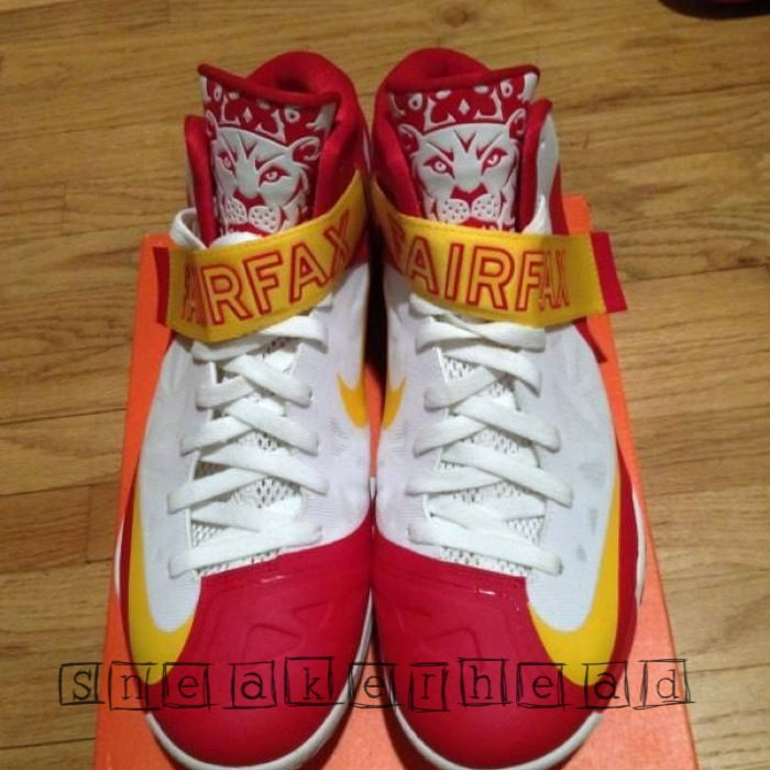 Nike Zoom Kobe VI 6 Fairfax Home PE (3)