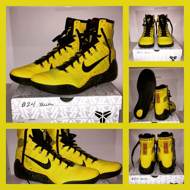 wholesale dealer 5c925 12905 Kobe Gave These Sneakers to Terrell Owens for Christmas