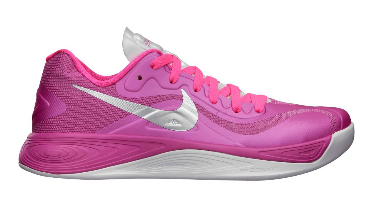 lowest price 78cd8 25129 pink hyperfuse 2012