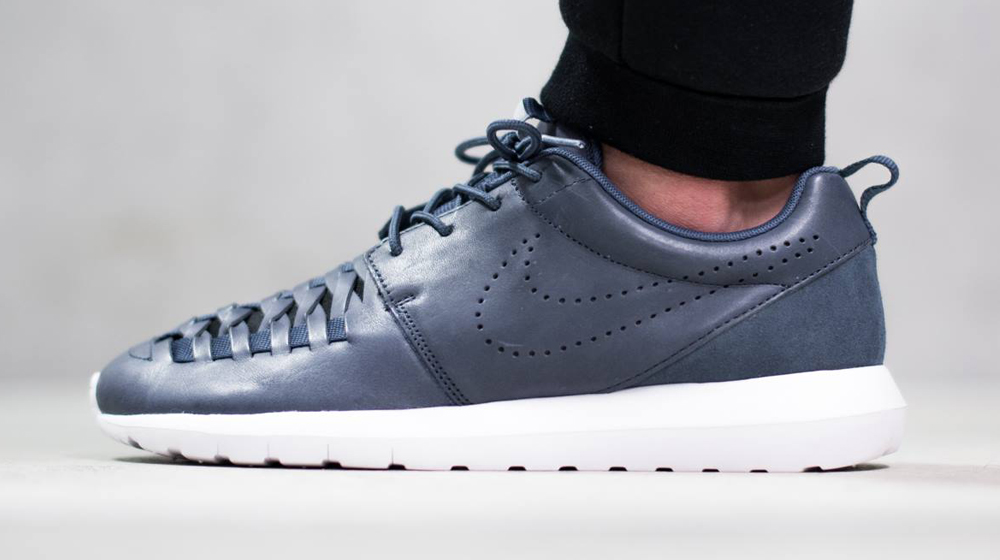 1812988a43e7a The Most Confusing Nike Roshe Run of Them All. Nike opens up the toe on  this zen design.