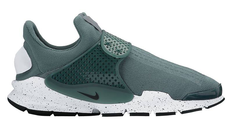 'Blackout' Nike Sock Darts and More Are Coming