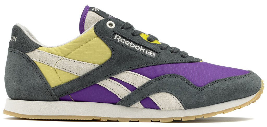 Alicia Keys x Reebok Classics Nylon Slim Tribal (2)