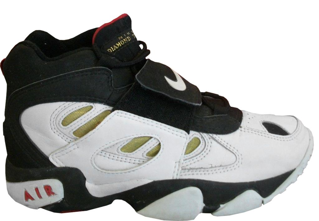 deion nike shoes