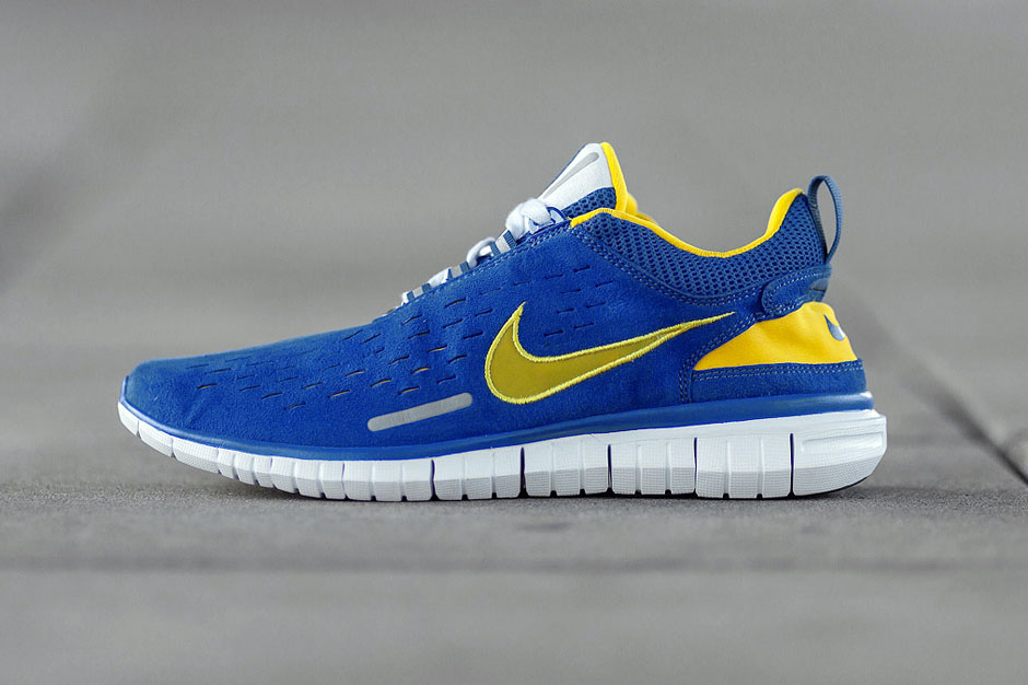 d362f92810f1 10 of the Most Slept-On Running Sneakers - Nike Free OG