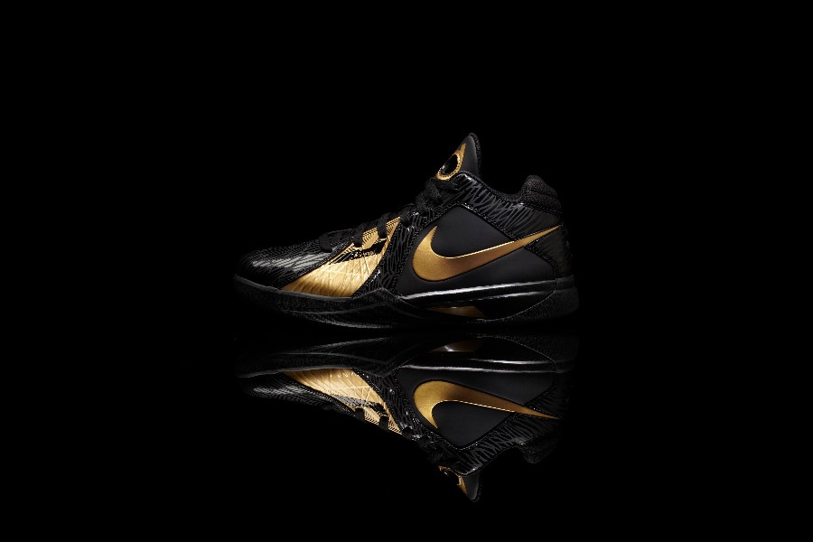 Nike Basketball 2011 Black History Month Footwear Collection 4200a16f3