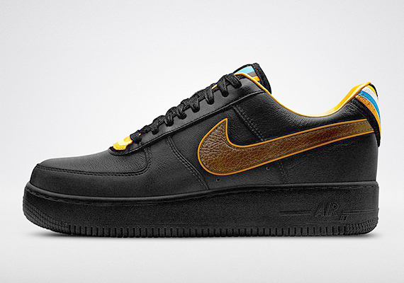 The Current Resale Value of the Nike x Riccardo Tisci