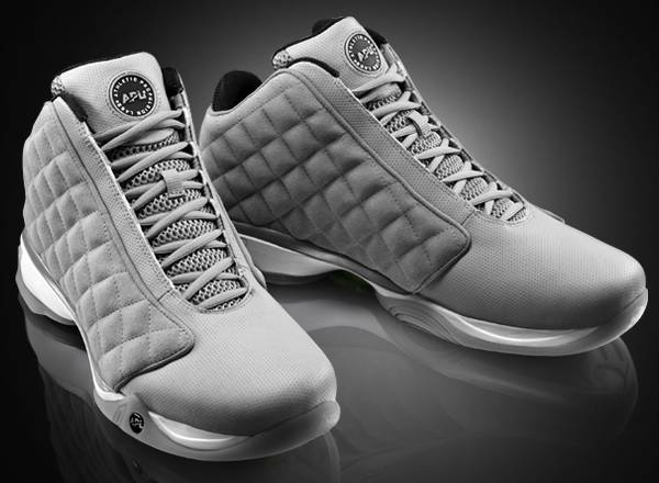 Athletic Propulsion Labs Concours Cool Grey