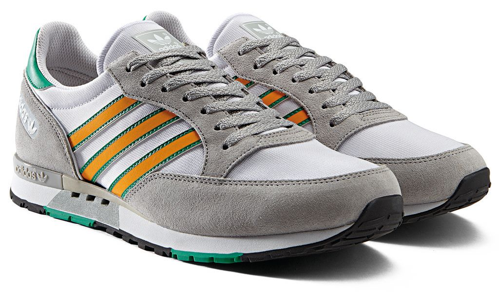 adidas Originals Phantom Pack Spring/Summer 2014 Grey (2)