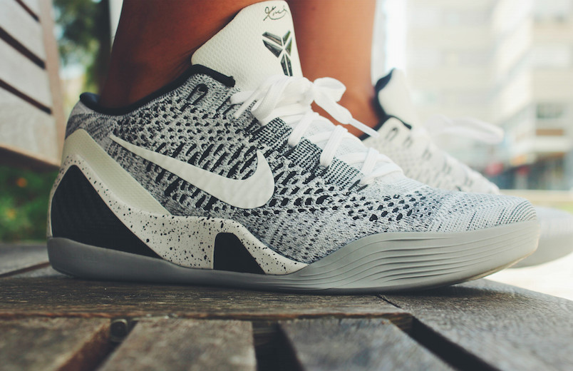 Nike Kobe 9 Elite Low 'Beethoven'