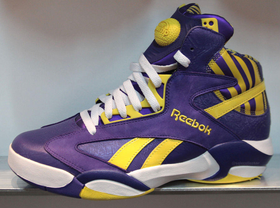 4373cf51d84d First Look    Reebok Shaq Attaq
